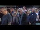 Ich schweige nicht Unbekannter stört Schweigeminute für Flüchtlinge am Kirchentag