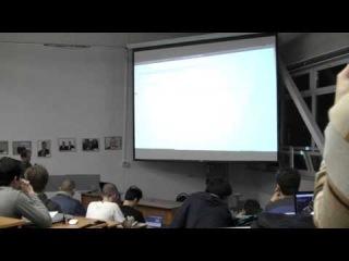 Курсы системного администрирования Linux в Москве
