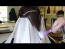 Brunette to Blonde- Balayage Olaplex| БАЛАЯЖ