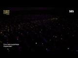 180707 BTS - Anpanman @ SBS Super Concert In Taipei