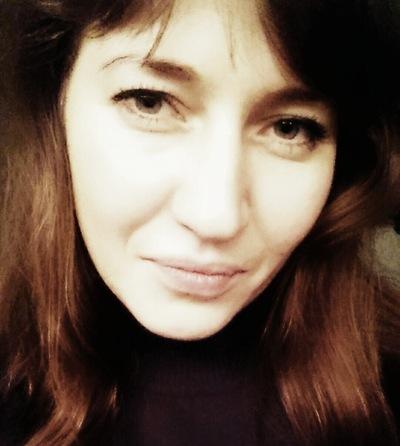 Анна Сидельникова