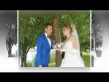 слайд-фильм Анастасии и Виктора