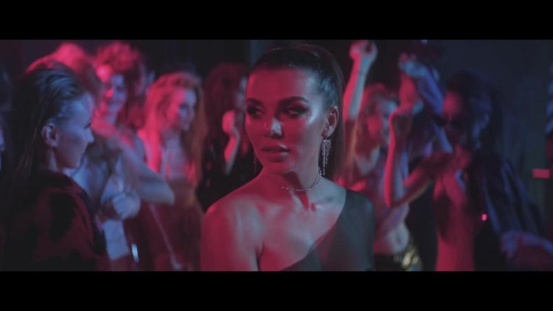 Анна Седокова Ни слова о нем Премьера клипа 2018 новый клип Аня Седакова