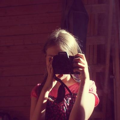 Настюша Лыткина, 19 января 1999, Сыктывкар, id150671481