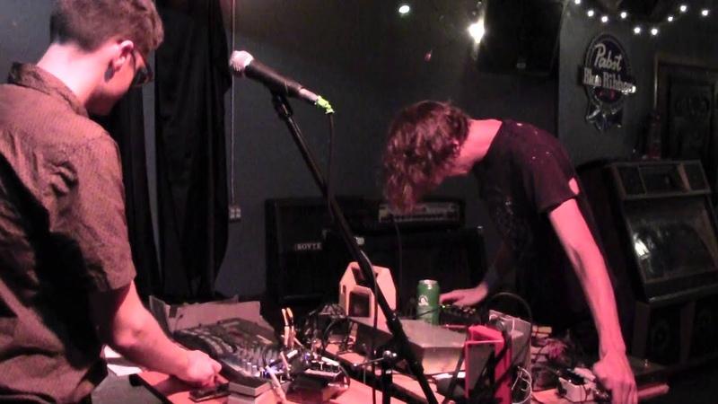 White Suns - Live @ sluggos ( July 11,2014 )