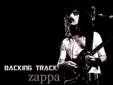 My Guitar Wants To Kill You Mama Backing Track By Frank Zappa