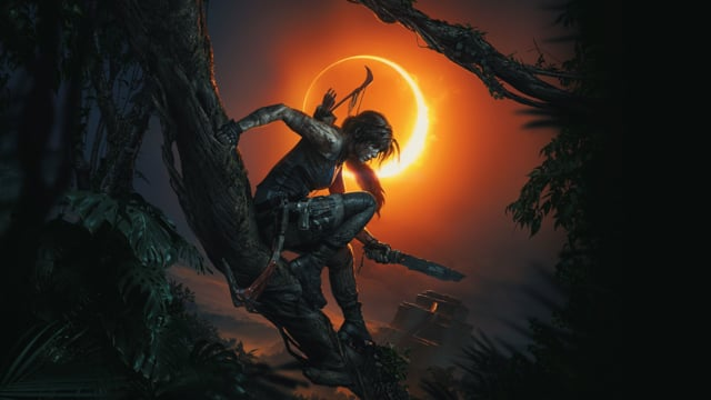 SoundWorks Collection The Sound of Shadow of the Tomb Raider