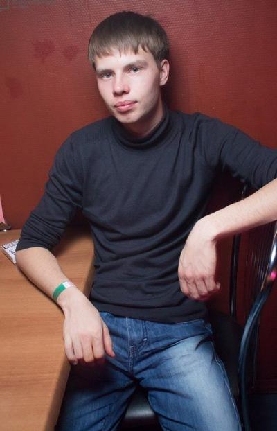 Ринат Гараев, 7 ноября , Ульяновск, id121391436