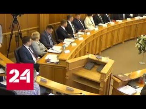 У нас журналисты - бестолочи!: депутат думы Екатеринбурга высказался о прессе - Россия 24