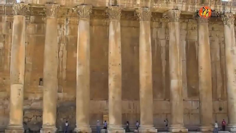 """Великая Тартария - только факты. """"Римская"""" империя"""