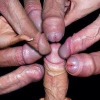 порно gangbang vk