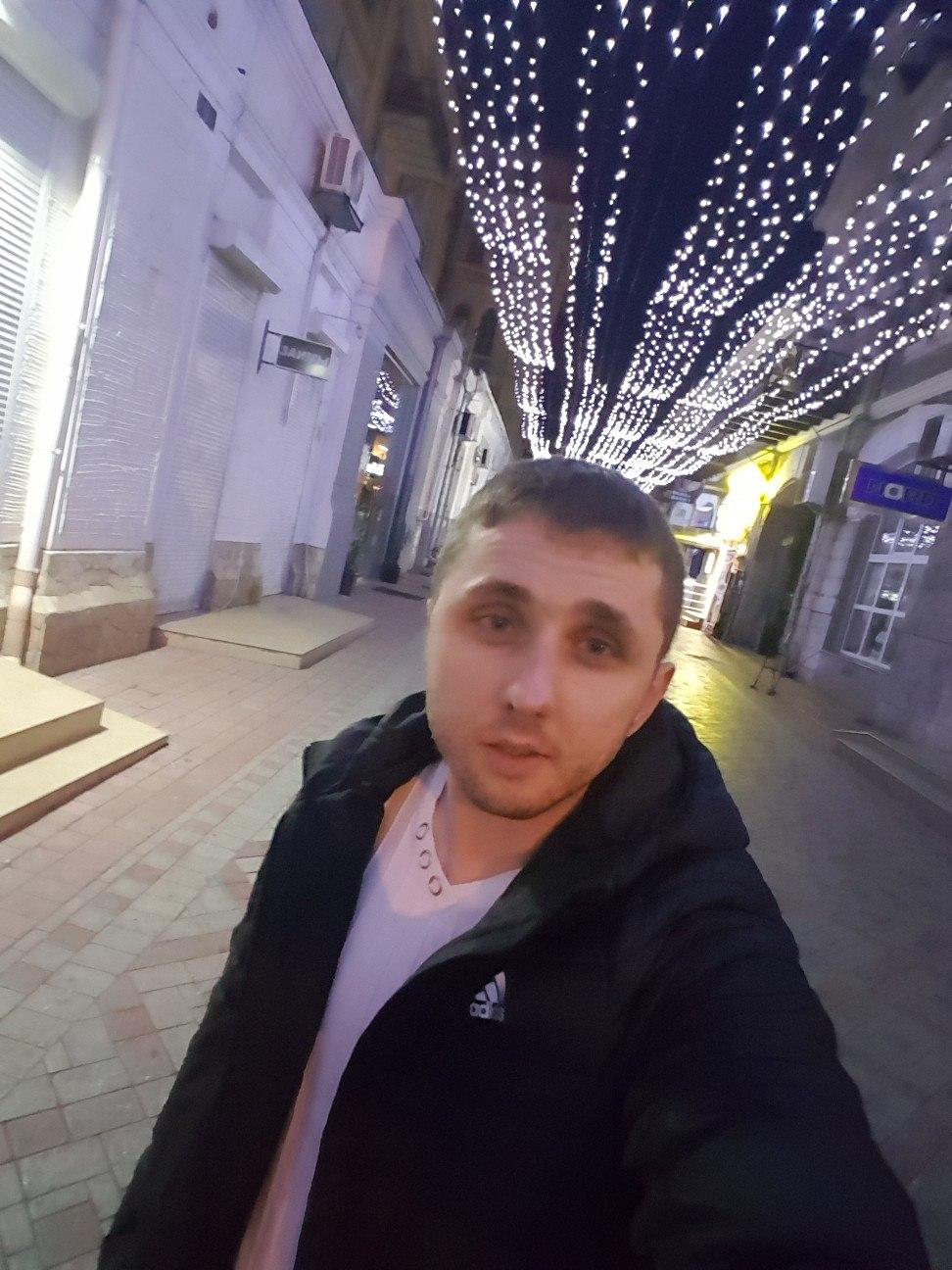 Alexandr, 32, Yalta
