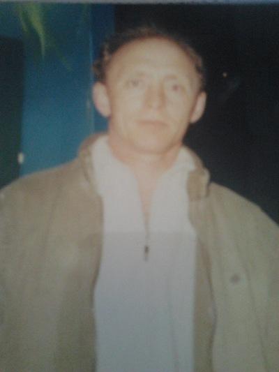 Сергей Назаров, 18 июня , Омск, id194805809