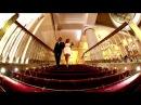 Свадебный клип снятый на свадьбе в гостинице Украина