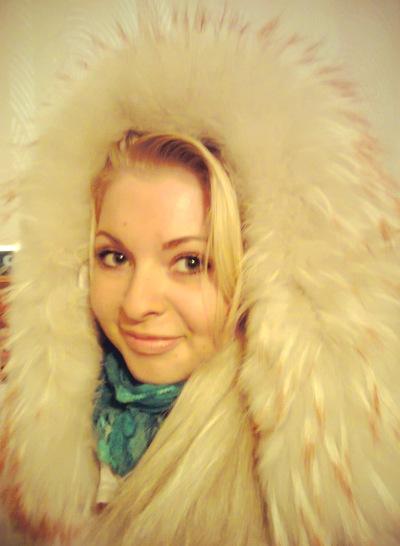Татьяна Цветкова, 7 декабря 1990, Гомель, id189221094