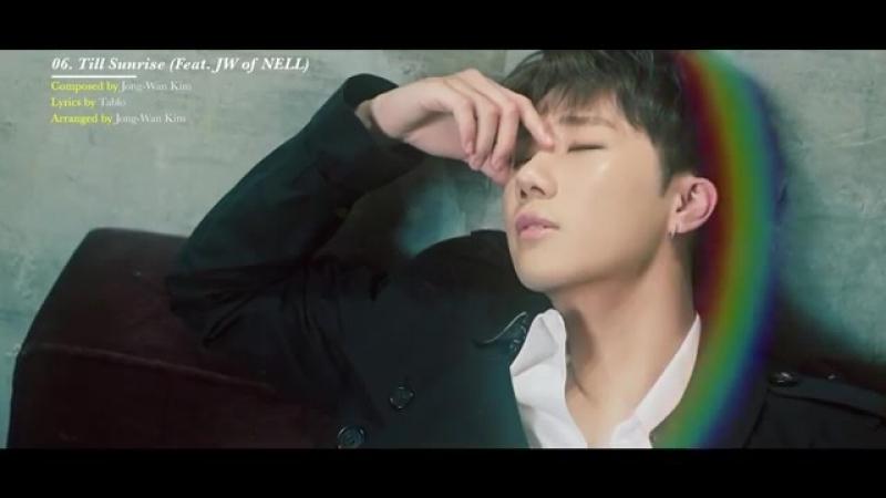 """김성규(Kim Sung Kyu) """"10 Stories"""" Album Preview.mp4"""