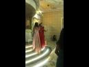 04.07.2018y. KG Wedding day😍💖 aiz.mbaekamb 👭