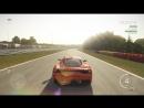 Forza Motorsport 6 Apex   Катаем на Ferrari 2013г. 458 Speciale