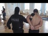 СПЕЦНАЗ ПОЛИЦИИ в гостях у цыган оперативная съёмка