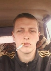 Сергей Митюрев, 10 июня , Ливны, id119492480