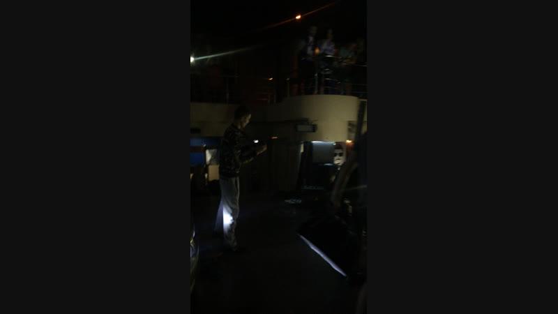РайON NIGHT CLUB Tomsk Ночной клуб РАЙОН Томск  — Live