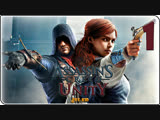 Assassin's Creed Unity 1. Welcome to Helix