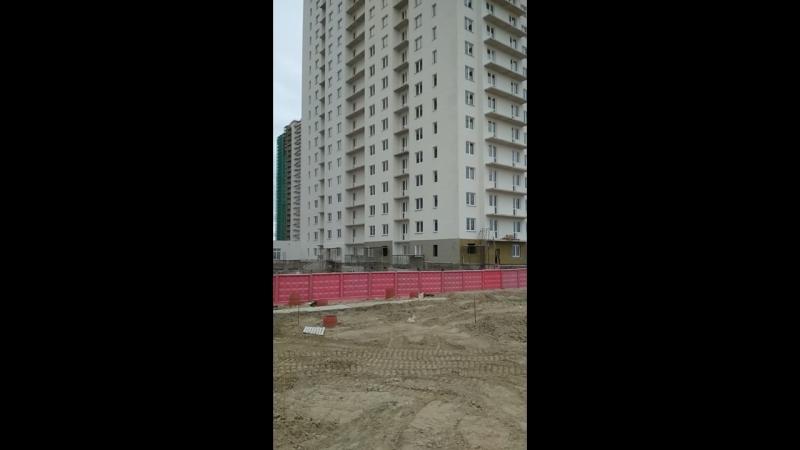 9-й, 10й, 11й дом :) Цветной город, Чарушинский квартиал