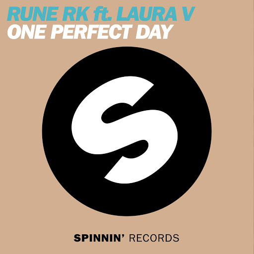 Rune RK альбом One Perfect Day (feat. Laura V)