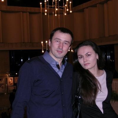 Ляйсан Сабирова, 12 сентября , Казань, id14668052