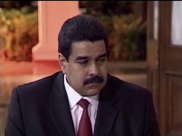 Comandante Chávez ¡No se dejen manipular! La burguesía se disfraza para engañar al pueblo