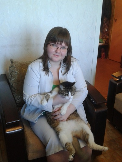 Даша Надеева, 21 июня 1991, Волгоград, id38600067