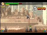Dragon Ball Z Comic Stars Fighting - Play Free Flash Game Online - Gameplay HD