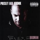 Elvis Presley альбом Badman
