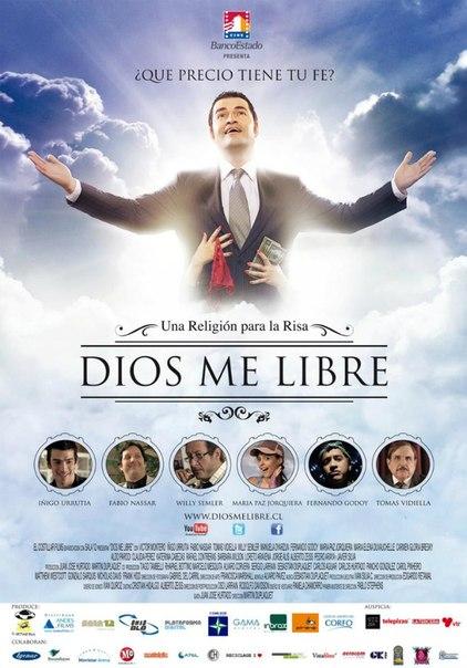 Ver Dios me libre (2011) Online