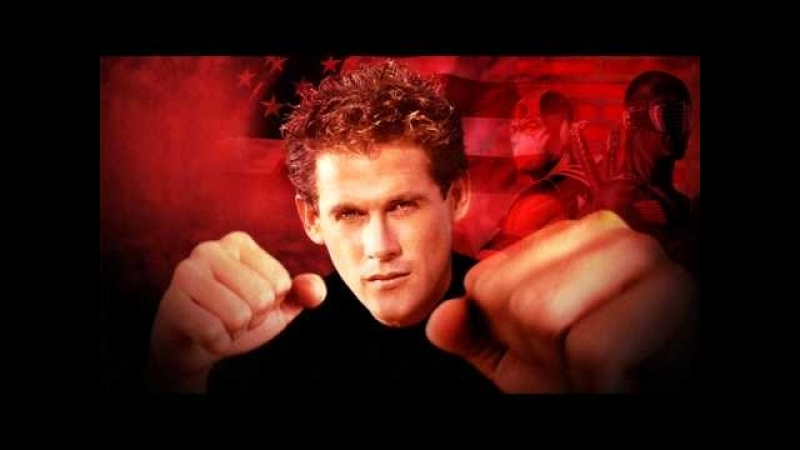 Американский ниндзя 2- Схватка. American Ninja 2- The Confrontation. 1987-год. С