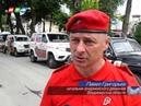 Автопробег «Юнармия от Победы к Победам!» в Симферополе. Репортаж ТРК ИТВ