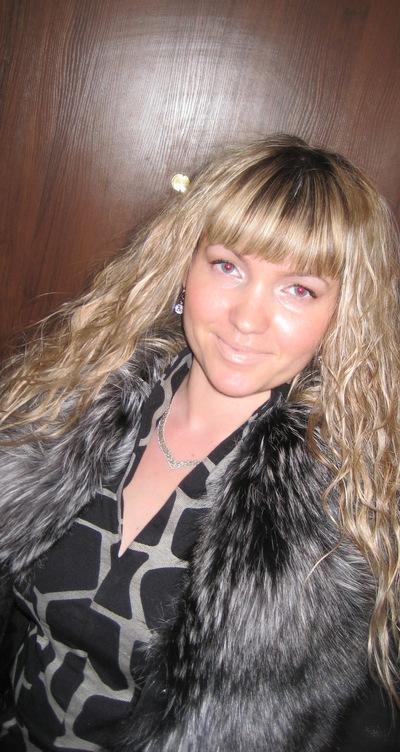 Татьяна Иванина, 8 октября 1982, Новосибирск, id47287065