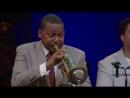 C.C. Rider - Wynton Marsalis Quintet with Lucky Peterson at Jazz in Marciac 2012
