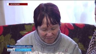 Убийство в Башкирии парень жестоко расправился в Кармаскалинском районе