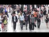 [직캠] Leeminho / 07.19 Incheon Airport by LUCK2.은빛아이