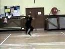 ОСЕТИН Танцует Сослан Зангиев