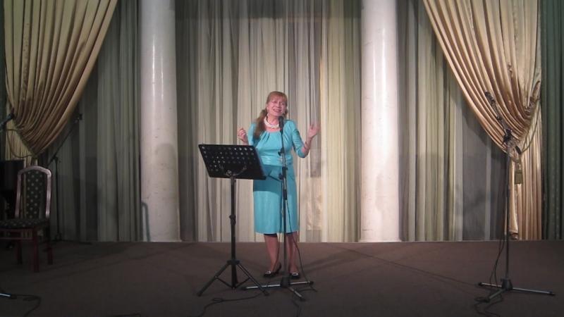 Светлана Ермакова. «Пианист на улице Гарибальди»