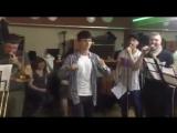 ALEKSEEV - Let's Get It Started / Репетиция, Киев (07.05.16)