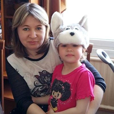 Светлана Ибрагимова