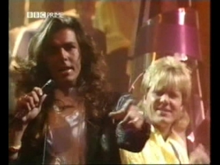 Modern Talking - Brother Louie ( BBC Prime, Top Of The Pops, 21.08.1986)