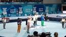 Сергей Найдин Серебряный призер многоборья Юношеских Олимпийских Игр Аргентина 11 октября 2018