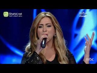 Arab Idol -Farah Youssef-SYRIA