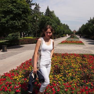 Екатерина Кокорина, 8 августа 1989, Красноярск, id96939016