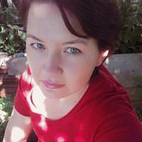 Таня Красюк