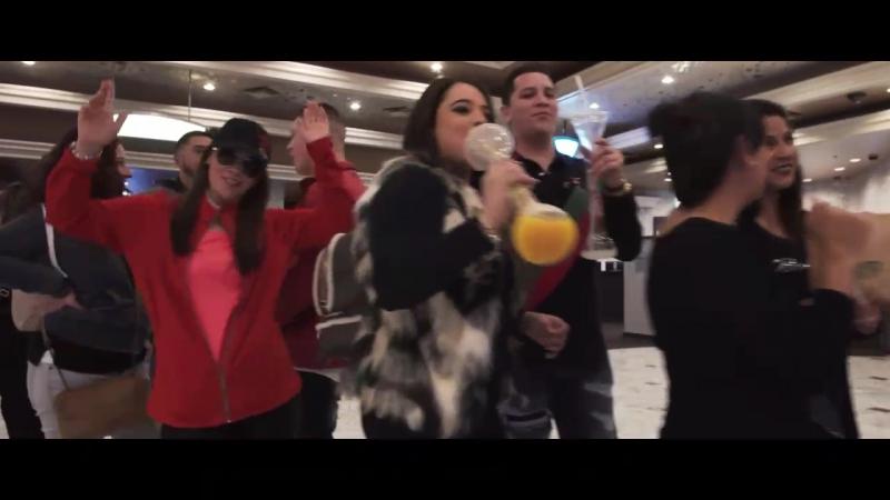 Tiesto Birthday Weekend ft Jabbawockeez Proximity x Hakkasan Nightclub